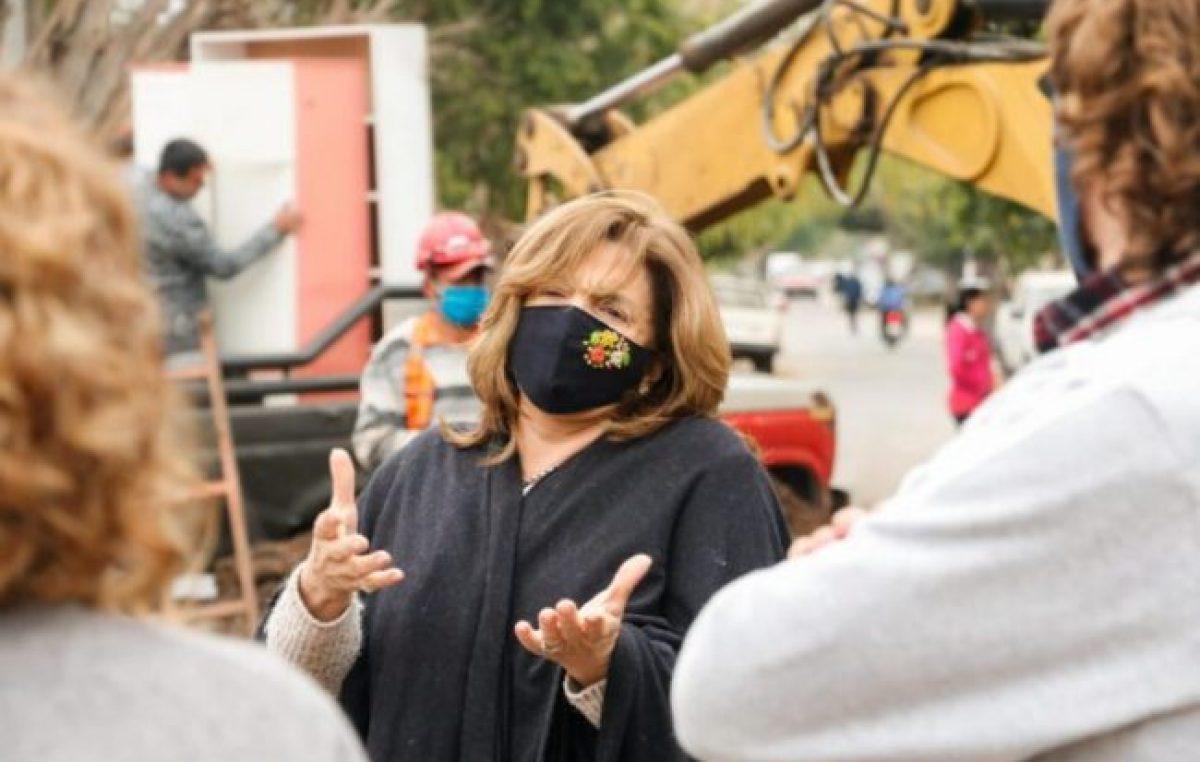 La Provincia de Santa Fe lanzó un programa de erradicación de viviendas precarias