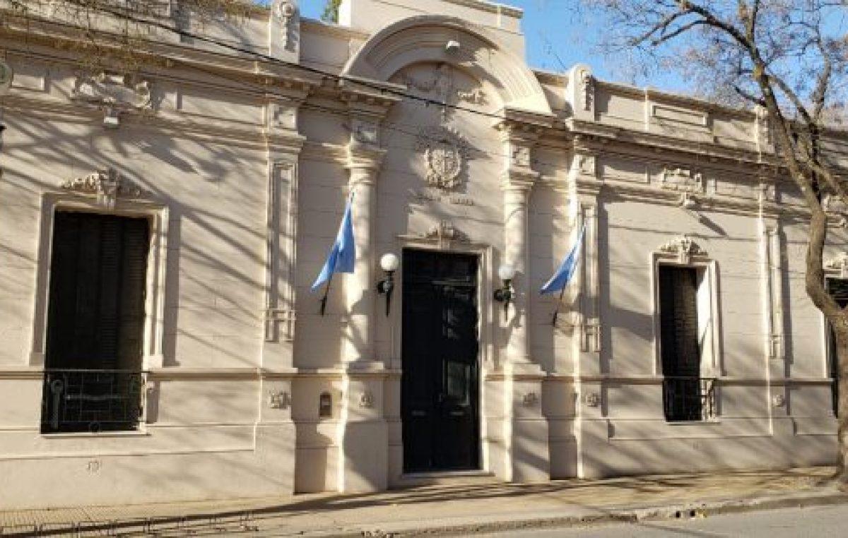 Venado Tuerto: desde el 2000 no se elegían trabajadores por concurso en la Municipalidad
