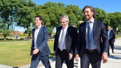 La Argentina post pandemia: los pedidos que los gobernadores llevaron a la Casa Rosada