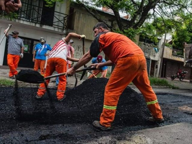 Avanza la implementación del Observatorio de Trabajo Municipal en Entre Ríos