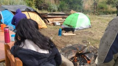 Continúa el reclamo por la emergencia habitacional en Bariloche
