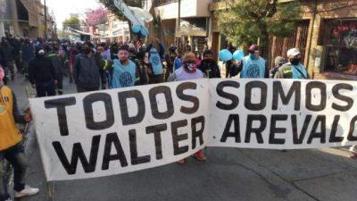 Catamarca: El SOEM sigue con las protestas y pide por la libertad de Arévalo