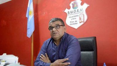 Municipales de Villa Nueva recibirán un aumento de sueldo del 20%