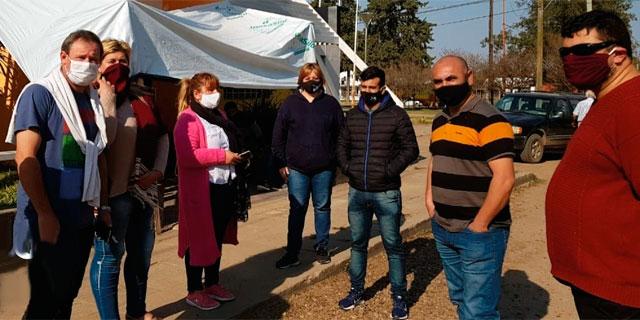 Entre Ríos: La Festram sigue sin respuestas por los despedidos en San Jaime y el reclamo llegó a la Justicia