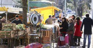 La canasta básica de alimentos subió 5,2 por ciento en Rosario durante julio