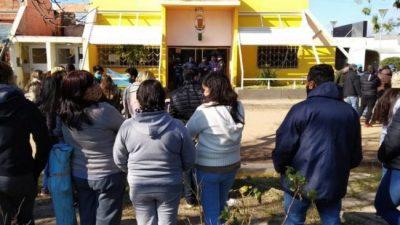 San Jaime: la Justicia obligó a reincorporar a los despedidos
