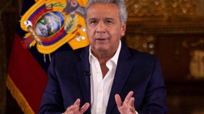 Avanza un nuevo acuerdo entre FMI y Ecuador