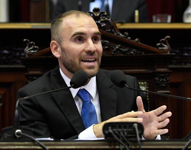 """Guzmán: """"El salario real se recuperará con la economía, vienen de la mano"""""""