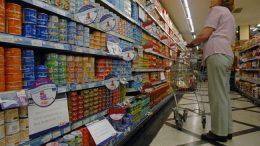 En julio, una familia cordobesa necesitó casi $17.000 para alimentos
