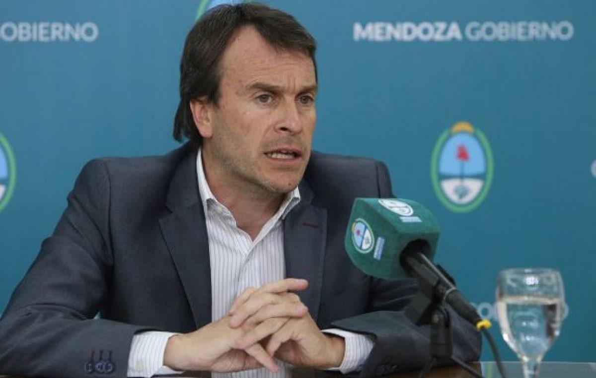 Municipios: el Gobierno de Mendoza les otorgará ayuda financiera