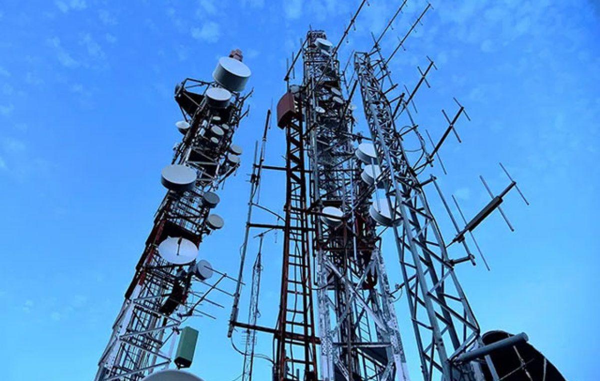 Comunicaciones argentinas 2020