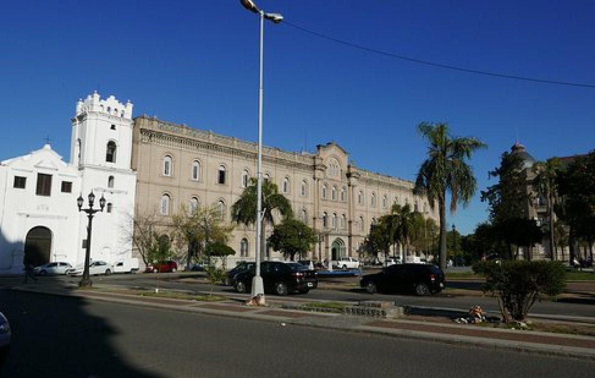 Santa Fe se postula para integrar el Camino de los Jesuitas de la República Argentina