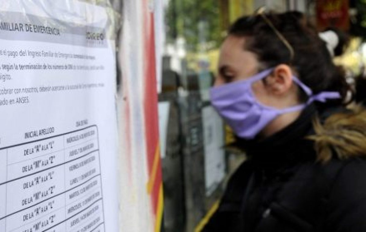 Pese a la prohibición, en Mendoza crecieron las demandas por despidos laborales en pandemia