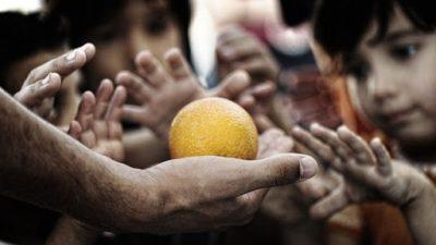Notable aumento de asistencia a niños en comedores municipales de Reconquista