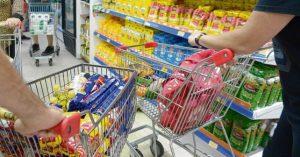 La inflación nacional despertó en agosto y registró un 2,7%