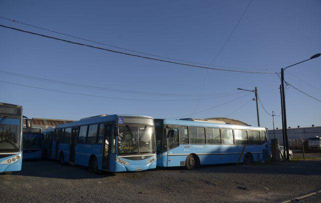 Concejales rosarinos piden que se declare la emergencia en el transporte