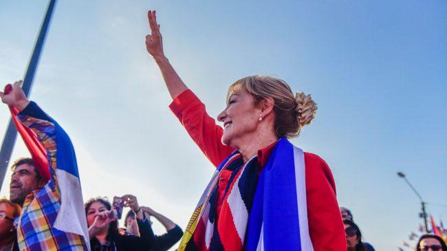 Uruguay: el Frente Amplio ganó en Montevideo