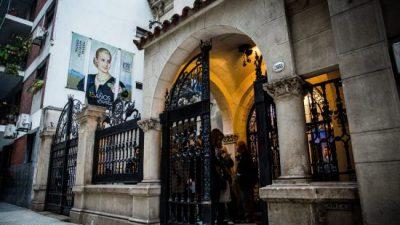 El Museo Evita, una de las atracciones más populares del mundo