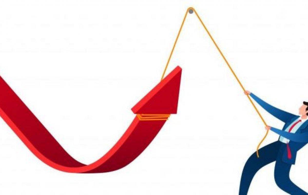 ¿Cómo será la recuperación económica? Raíz cuadrada o pipa Nike