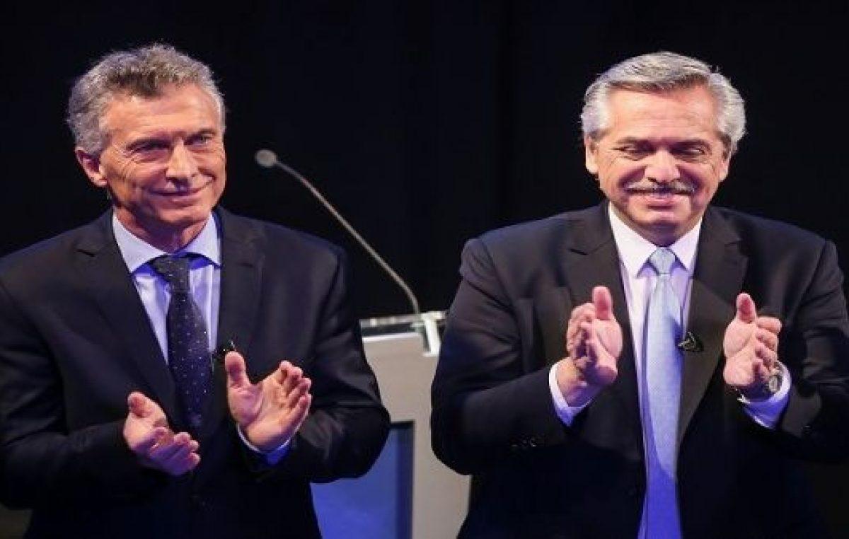 ¿Una nueva normalidad en la política argentina?