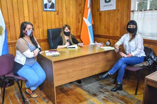 El Municipio de Ushuaia implementará el Programa Nacional Banco de Herramientas