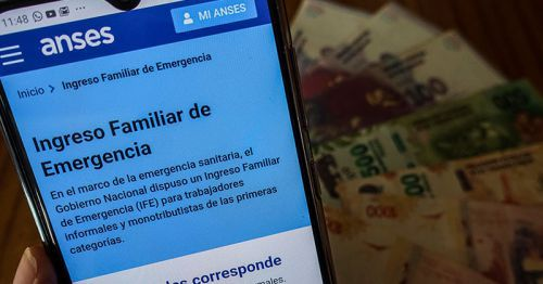 Cuatro de cada 10 rionegrinos cobran el IFE que se podría extender cuando termine la pandemia