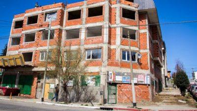 Bariloche: Aseguran que hay un 30% de obras nuevas pero sigue habiendo muchos desocupados