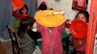 Argentina contra el Hambre será relevado para saber cómo se usa la tarjeta Alimentar