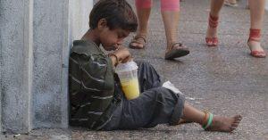 Una familia tipo necesitó $ 45.478 para no ser pobre en agosto