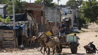 Arroyo: «Hay una nueva pobreza por la pandemia, pero el Estado amortiguó mucho»