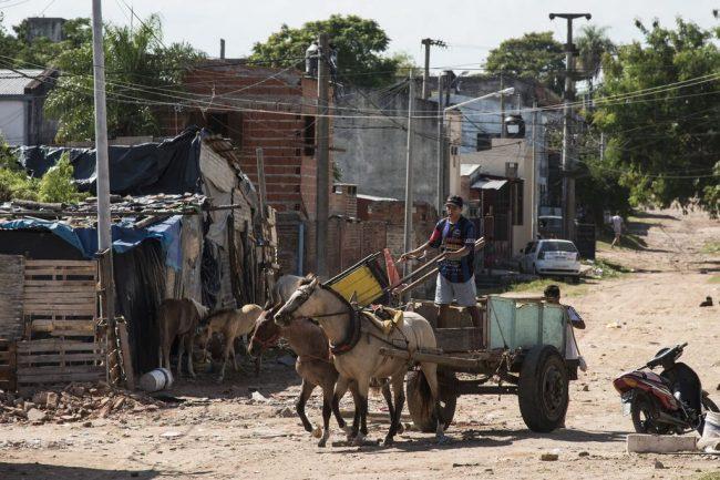 """Arroyo: """"Hay una nueva pobreza por la pandemia, pero el Estado amortiguó mucho"""""""