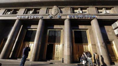 Destacan que la Argentina despejó el horizonte financiero hasta 2025 con el canje