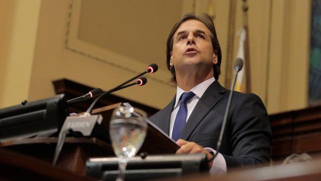 Uruguay elije este domingo 19 intendentes, con buenos pronósticos para el oficialismo