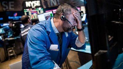 El PBI de Estados Unidos cayó 31,4% en el segundo trimestre en medio de pandemia
