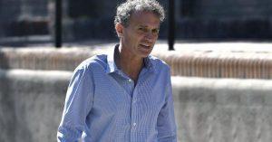 Katopodis acusó a la Ciudad de «apropiarse injustamente de fondos que no le corresponden»