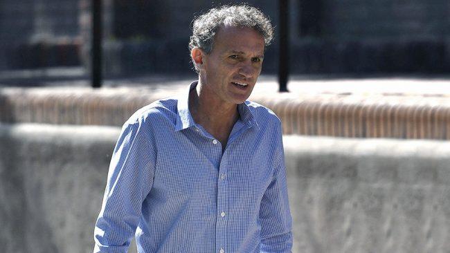 """Katopodis acusó a la Ciudad de """"apropiarse injustamente de fondos que no le corresponden"""""""