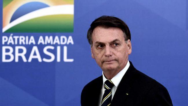 Bolsonaro rechazó ajuste en jubilados para crear nuevo plan social y amenazó al equipo económico