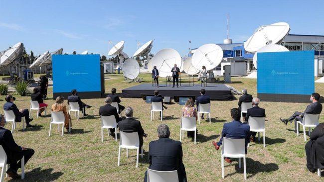 Los detalles del Plan Conectar, en el que el Gobierno invertirá $37.900 millones