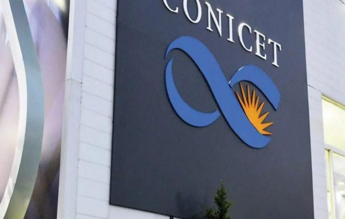 El Conicet, la mejor institución gubernamental de ciencia de Latinoamérica
