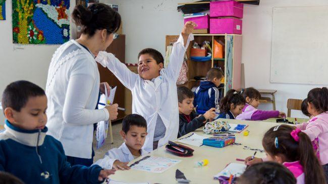"""Santa Fe participará del encuentro virtual de """"Ciudades Educadoras"""""""
