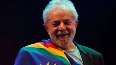 Anulan una de las causas por corrupción contra Lula da Silva por falta de pruebas
