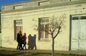 Bochornoso: vendieron el lugar donde fusilaron a huelguistas en Puerto San Julián