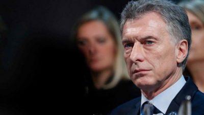 Alberto recibe apoyo de intendentes tras críticas de Macri