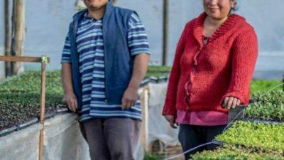 La agroecología se consolida cada vez más en Viedma