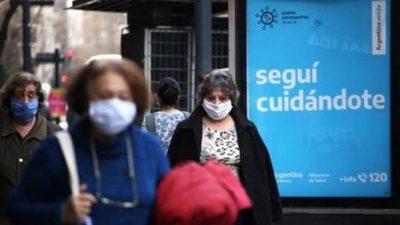 Científicos, referentes sindicales y de derechos humanos reclaman «priorizar la vida»