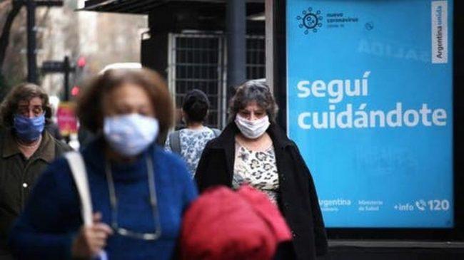 """Científicos, referentes sindicales y de derechos humanos reclaman """"priorizar la vida"""""""