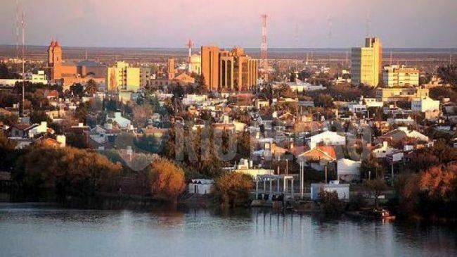 Nación confirmó financiamento para obras públicas en Viedma