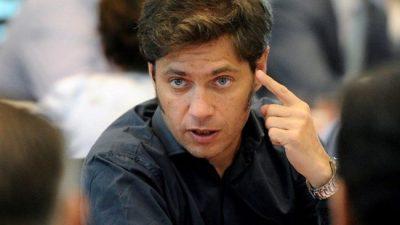 Provincia de Buenos Aires emitió bonos por 15 mil millones para proveedores