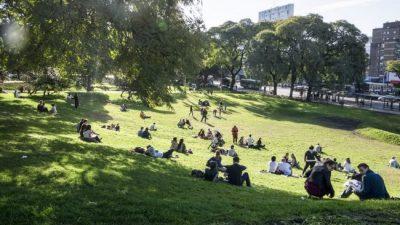 Proponen un «fondo verde» para que la Ciudad de Buenos Aires sea «más sustentable y ecológica»