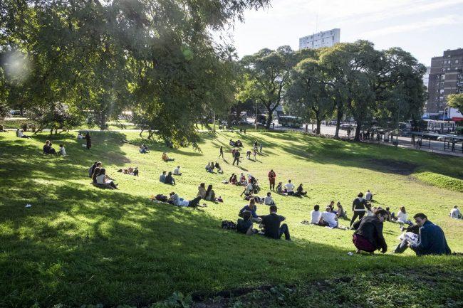 """Proponen un """"fondo verde"""" para que la Ciudad de Buenos Aires sea """"más sustentable y ecológica"""""""